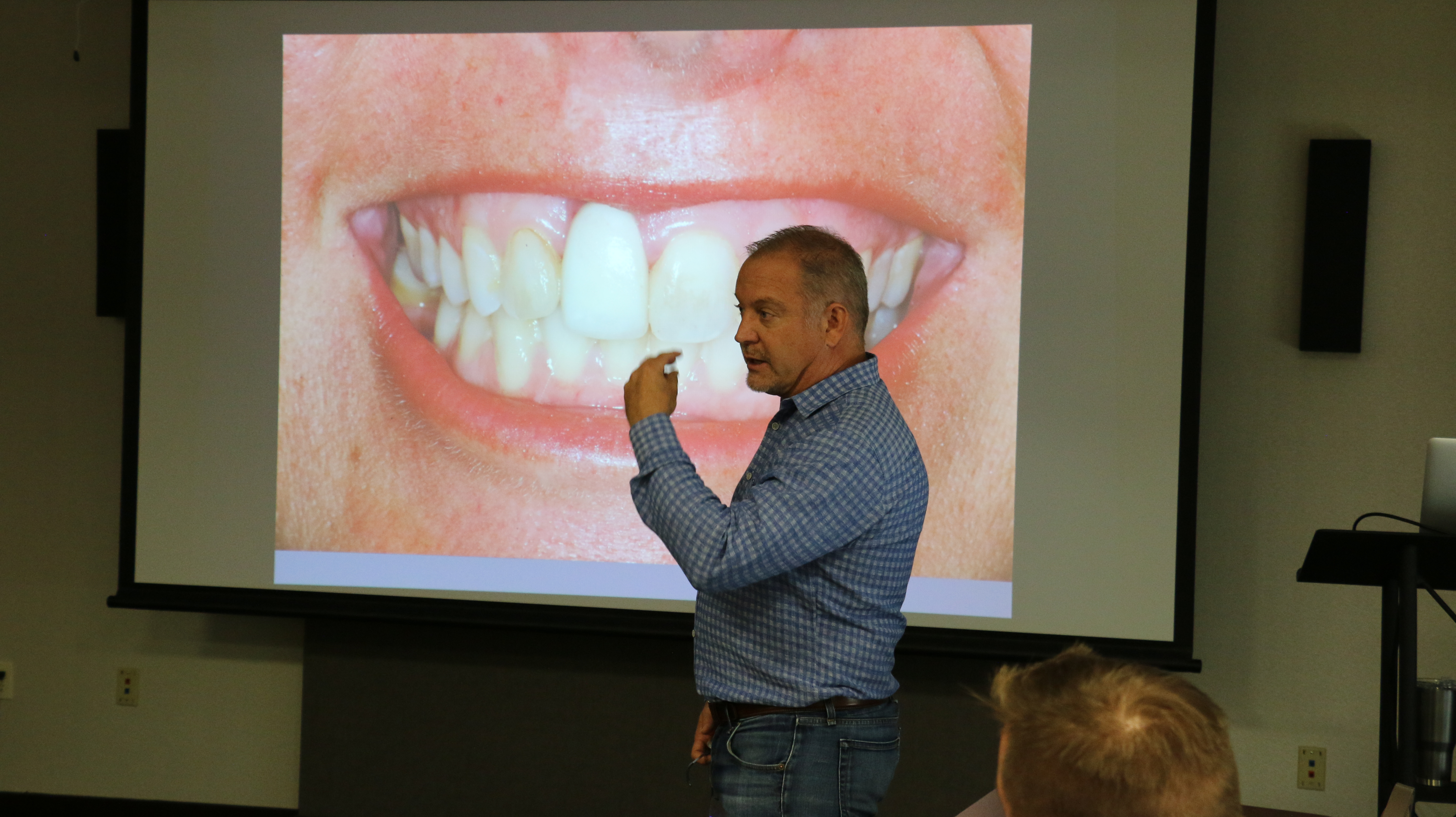 Big Case Dentistry Training from Sheldon Sullivan Image